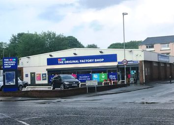 Thumbnail Commercial property for sale in 7 Sowerby Street, Padiham