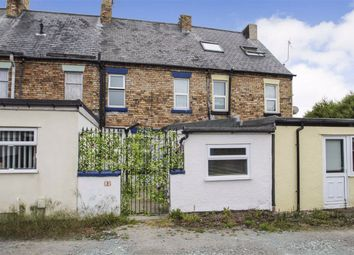 2 bed terraced house for sale in Upper Chirk Bank, Chirk Bank, Wrexham LL14