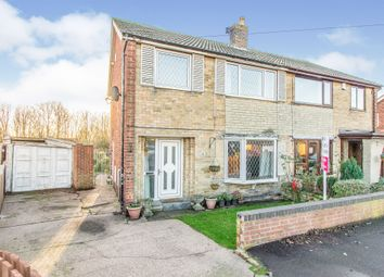 Thumbnail 3 bed semi-detached house for sale in St. Margarets Avenue, Barnburgh, Doncaster