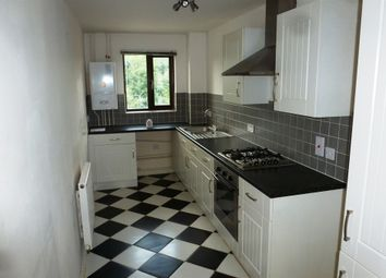 Thumbnail 2 bed flat for sale in Cygnet Court, Spalding