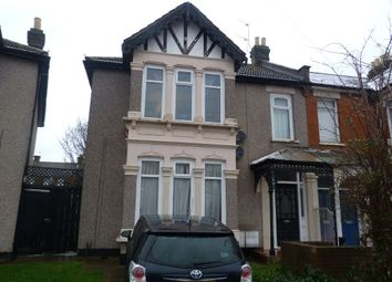 Thumbnail 4 bed end terrace house for sale in Ranelagh Gardens, Ilford