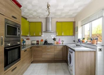 Thumbnail 3 bed link-detached house for sale in Ridgebourne Close, Llandrindod Wells, Powys