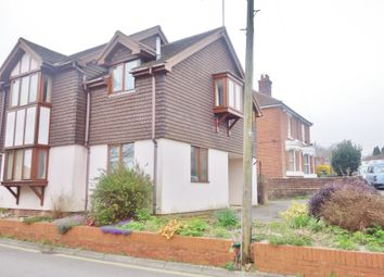 Thumbnail 2 bed cottage for sale in Southampton Hill, Titchfield, Fareham