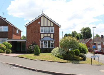 Thumbnail 3 bed detached house to rent in Blanford Drive, Kingswinford