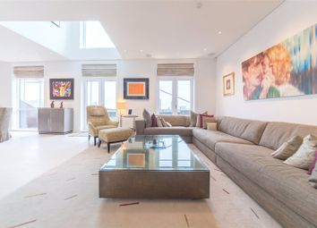 Thumbnail 2 bed flat for sale in Whitehouse Apartments, 9 Belvedere Road, London