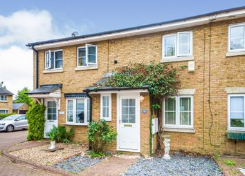 2 bed mews house for sale in The Lynch, Hoddesdon EN11