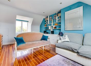 St. Albans Avenue, London W4. 1 bed flat