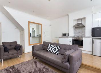 Thumbnail 1 bedroom flat to rent in Kingwood Road, London