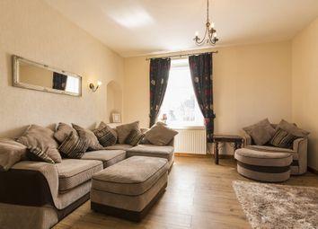 Thumbnail 2 bed end terrace house for sale in East Carlton Terrace, Buckie, Moray