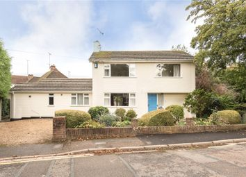Thumbnail 3 bed detached house for sale in Byron Road, Harpenden, Hertfordshire