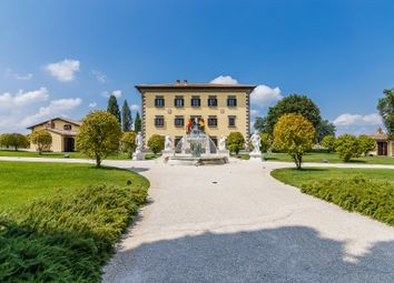 Thumbnail 10 bed villa for sale in Cortona, Arezzo, Tuscany, Italy