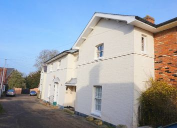 Thumbnail 1 bedroom property for sale in Princel Lane, Dedham, Colchester