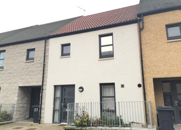 Thumbnail 2 bedroom terraced house to rent in Crosier Walk, Aberdeen