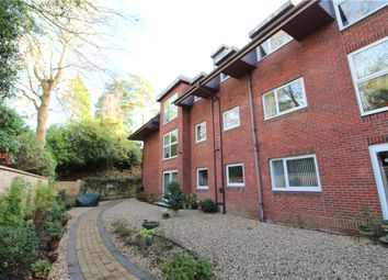 Thumbnail 2 bed flat for sale in Poole, Dorset