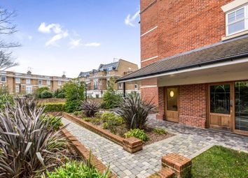 Thumbnail 2 bed flat for sale in Chalmers Way, Twickenham