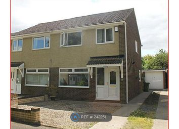 Thumbnail 3 bed semi-detached house to rent in Angrove Close, Yarm