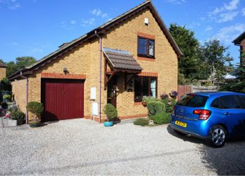 3 bed detached house for sale in Horsecastle Farm Road, Yatton BS49