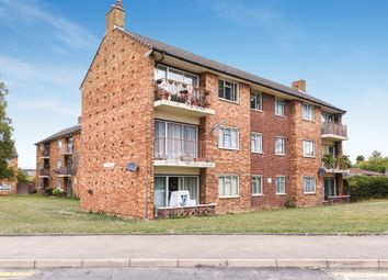 Thumbnail 2 bed flat for sale in Bourne Avenue, Hayes