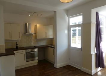 Thumbnail 2 bed semi-detached house to rent in Harvey Clough Road, Sheffield