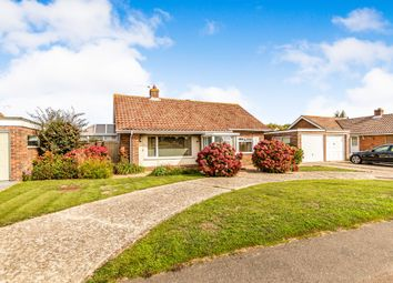 Thumbnail 2 bed detached bungalow for sale in Trinity Way, Bognor Regis