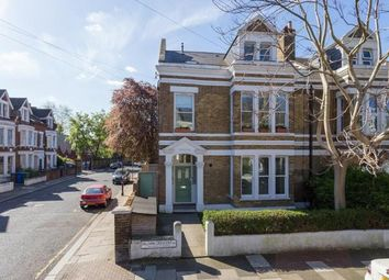 Thumbnail 2 bed flat for sale in Baldwin Crescent, London