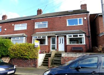 Thumbnail 2 bed terraced house to rent in Model Avenue, Armley