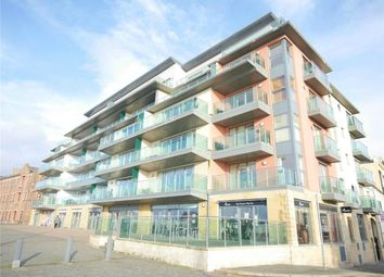 Thumbnail 2 bed flat for sale in 6 Pears House, Duke Street, Whitehaven, Cumbria