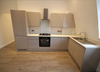 Thumbnail 2 bed flat to rent in Fairholme Road, Harrow-On-The-Hill, Harrow