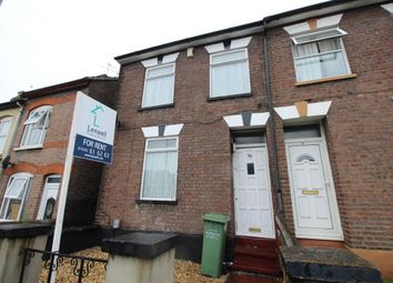 Thumbnail 4 bedroom property to rent in Salisbury Road, Luton