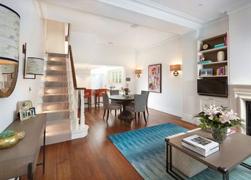 Thumbnail 5 bed terraced house for sale in Guthrie Street, Chelsea, London