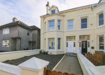 Thumbnail 5 bedroom semi-detached house for sale in Woodbourne Road, Douglas, Isle Of Man