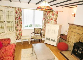 Thumbnail 2 bedroom cottage for sale in Main Street, Yaxley, Peterborough
