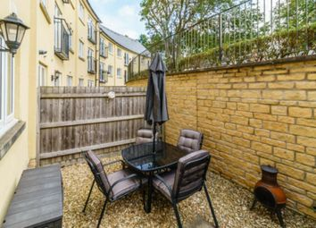 Thumbnail 2 bed flat for sale in Echo Crescent, Plymouth