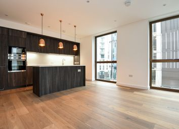 Thumbnail 2 bed flat to rent in Reminder Lane, North Greenwich, London