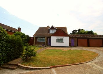 Thumbnail 4 bed bungalow for sale in Friday Street, Eastbourne