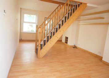 Thumbnail 2 bed terraced house to rent in Heathfield Avenue, Dover, Kent