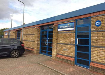 Thumbnail Light industrial to let in 922/923 Yeovil Road, Slough Trading Estate, Slough