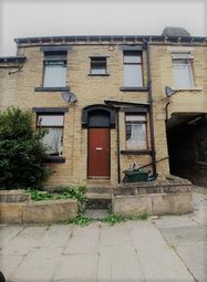 Thumbnail 3 bed terraced house for sale in Lapage Terrace, Bradford