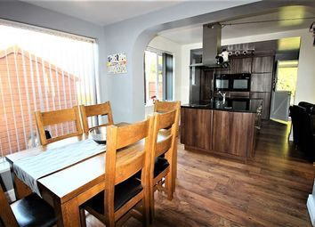 Thumbnail 4 bed detached house for sale in Stone Hill Drive, Swallownest, Sheffield, Rotherham