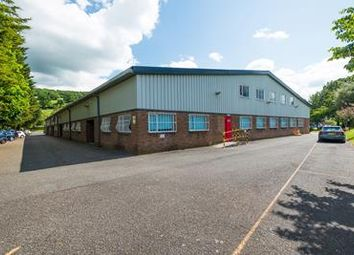 Thumbnail Light industrial to let in Waller House, Elvicta Business Park, Crickhowell