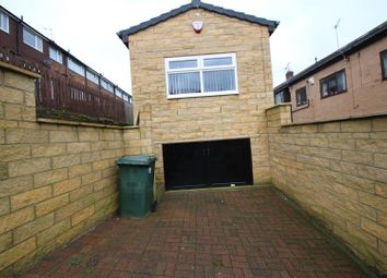 Thumbnail 1 bed detached bungalow to rent in Stott Terrace, Eccleshill, Bradford