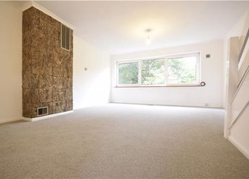 Thumbnail 2 bed terraced house to rent in Nash Drive, Redhill, Surrey