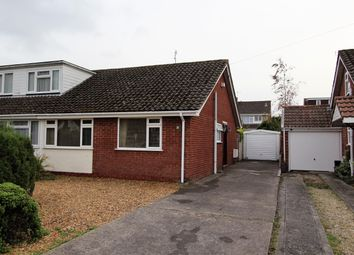 Thumbnail 2 bed semi-detached bungalow for sale in Allerton Crescent, Whitchurch, Bristol