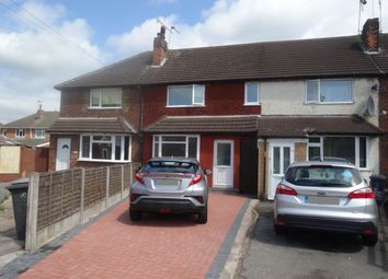 Thumbnail 3 bed terraced house for sale in Highbury Road, Leicester
