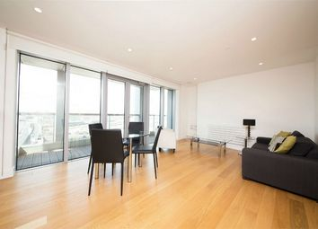 Thumbnail 2 bedroom flat for sale in 30 Barking Road, Vermillion Building, Canning Town