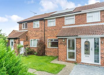 Thumbnail 3 bedroom terraced house for sale in Armoury Drive, Gravesend, Kent