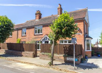 Thumbnail 4 bed property for sale in Chichester Road, Tonbridge