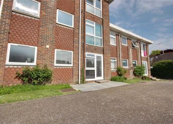 Thumbnail 1 bed flat for sale in Graham Court, Wallace Avenue, Worthing