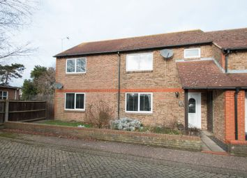 Thumbnail 5 bed terraced house for sale in Martlet Close, Chichester