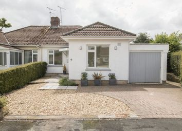 Thumbnail 4 bed semi-detached bungalow for sale in Westfield Close, Keynsham, Bristol